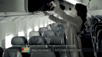American Express Delta SkyMiles TV Spot, 'Connections'