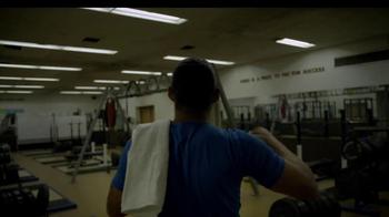 Jockey Sport TV Spot