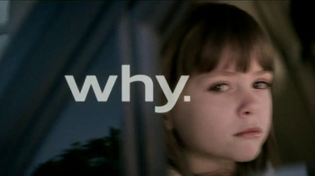 Audi TV Spot, 'Why' - 5603 commercial airings