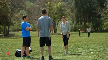 Foot Locker and Asics TV Spot, 'Park Run' Featuring Danny Amendola