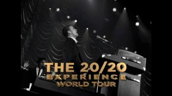 Justin Timberlake: The 20/20 Experience World Tour thumbnail