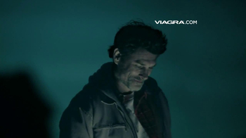 Viagra TV Spot, The Age Where Giving Up Isn't Who You Are' - Thumbnail 10