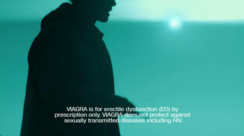 Viagra TV Spot, The Age Where Giving Up Isn't Who You Are' - Thumbnail 5
