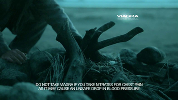 Viagra TV Spot, The Age Where Giving Up Isn't Who You Are' - Thumbnail 7