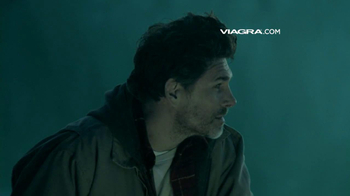Viagra TV Spot, The Age Where Giving Up Isn't Who You Are' - Thumbnail 8
