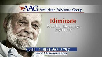 American Advisors Group TV Spot, 'Veterans of Life' - Thumbnail 8
