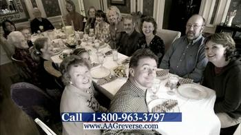 American Advisors Group TV Spot, 'Veterans of Life' - Thumbnail 1