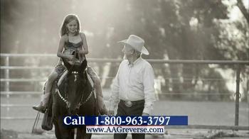 American Advisors Group TV Spot, 'Veterans of Life' - Thumbnail 2