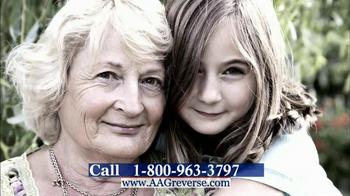 American Advisors Group TV Spot, 'Veterans of Life' - Thumbnail 4