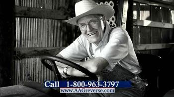 American Advisors Group TV Spot, 'Veterans of Life' - Thumbnail 5