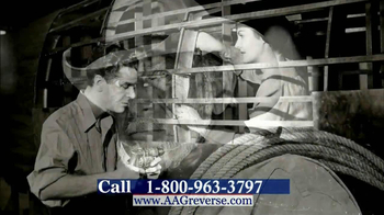 American Advisors Group TV Spot, 'Veterans of Life' - Thumbnail 6