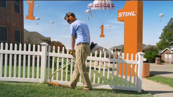 Stihl Dealer Days TV Spot, 'Trimmers, Blowers'