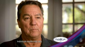 Lyrica TV Spot, 'Terry' - Thumbnail 4