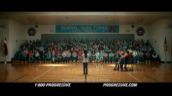 Progressive TV Spot, 'Vote for Flo' - Thumbnail 8