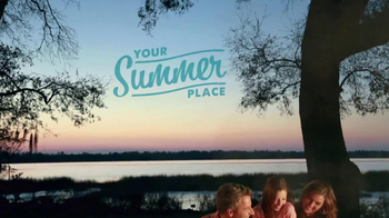 QVC TV Spot, 'Your Summer Place' - Thumbnail 8