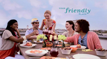 QVC TV Spot, 'Your Summer Place' - Thumbnail 3