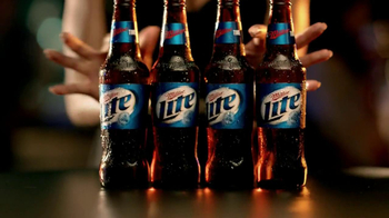 Miller Lite TV Spot, 'See and Say' - Thumbnail 9