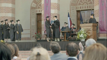 Samsung Galaxy S4 TV Spot, 'Grad Photo'
