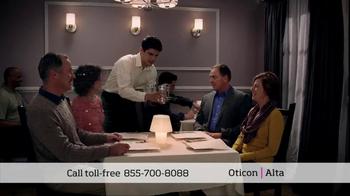 Oticon TV Spot
