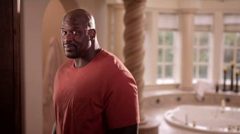 Gold Bond Powder Spray TV Spot Featuring Shaquille O'Neal - Thumbnail 2