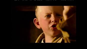 Smucker's TV Spot, 'Grandpa's Jacket'