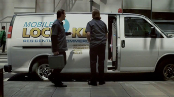 AT&T Business TV Spot, 'Small Business Solutions Security'