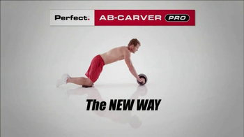 Ab Carver Pro TV Spot, 'Toned Waist' - Thumbnail 2