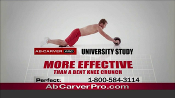 Ab Carver Pro TV Spot, 'Toned Waist' - Thumbnail 7
