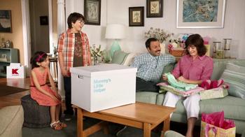 Kmart TV Spot, 'Mommy's Little Helper' - Thumbnail 1