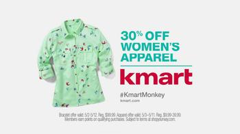 Kmart TV Spot, 'Mommy's Little Helper' - Thumbnail 10