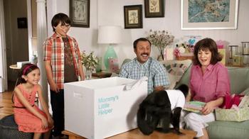 Kmart TV Spot, 'Mommy's Little Helper' - Thumbnail 7