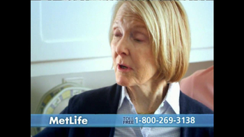 MetLife TV Spot, 'Dad's Accident' - Thumbnail 4