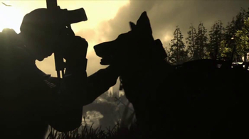 Call of Duty: Ghosts TV Spot, 'Masked Warriors' - Thumbnail 7
