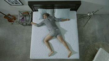 Serta iComfort Sleep System TV Spot, 'Update'