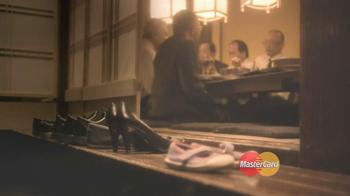 MasterCard World TV Spot, 'Priceless: Foodies' - Thumbnail 2