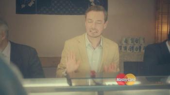 MasterCard World TV Spot, 'Priceless: Foodies' - Thumbnail 3