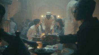 MasterCard World TV Spot, 'Priceless: Foodies' - Thumbnail 4