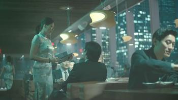 MasterCard World TV Spot, 'Priceless: Foodies' - Thumbnail 6