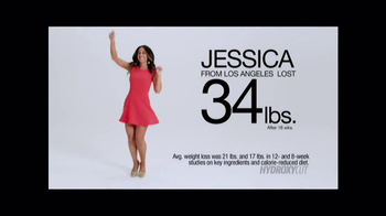 Hydroxy Cut TV Spot, 'Jessica'