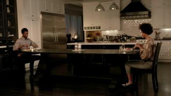 Buick Encore TV Spot, 'Shrinking Table' - Thumbnail 1