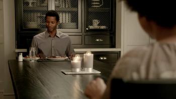 Buick Encore TV Spot, 'Shrinking Table' - Thumbnail 2
