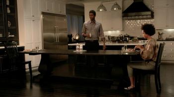 Buick Encore TV Spot, 'Shrinking Table' - Thumbnail 3