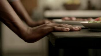 Buick Encore TV Spot, 'Shrinking Table' - Thumbnail 4