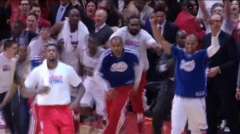 NBA Playoffs TV Spot, Song by Pitbull Feat. Christina Aguilera - Thumbnail 8