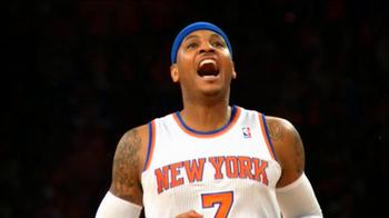 NBA Playoffs TV Spot, Song by Pitbull Feat. Christina Aguilera - Thumbnail 3