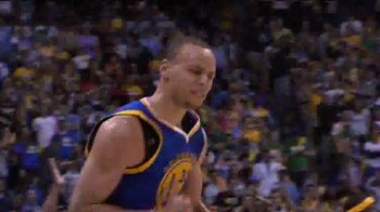 NBA Playoffs TV Spot, Song by Pitbull Feat. Christina Aguilera - Thumbnail 5