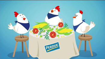 Perdue Short Cuts TV Spot, 'Further'