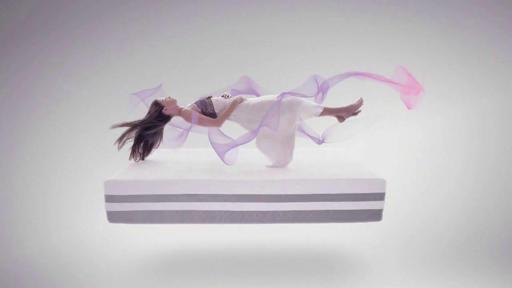 Sealy Optimum Mattress Sealy Optimum Mattress TV Commercial, 'Floating' - iSpot.tv