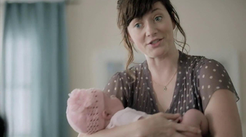 Chase Mobile App TV Spot, 'Baby'
