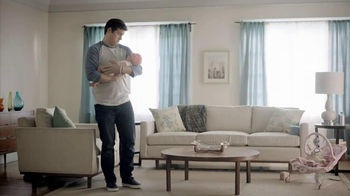 Chase Mobile App TV Spot, 'Baby' - Thumbnail 7